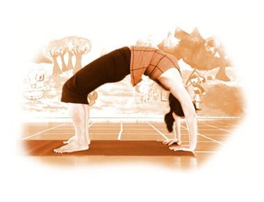 Yoga Teachers Training (200hrs)