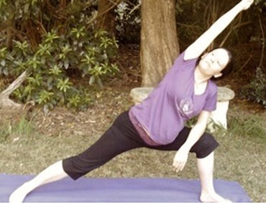 Pre & Post Natal Yoga Teacher Training (100hrs)