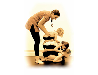Kids Yoga Teacher Training (100hrs)
