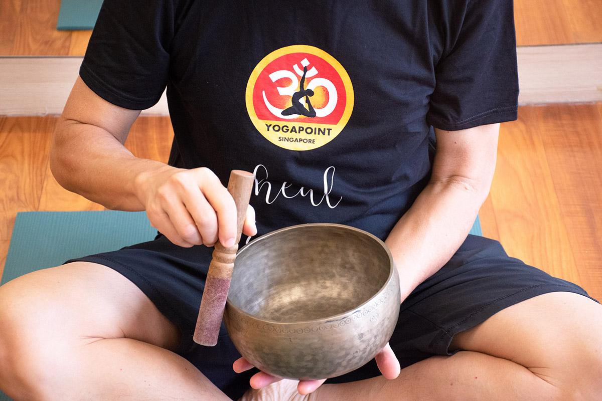 Yin Yang Yoga Course