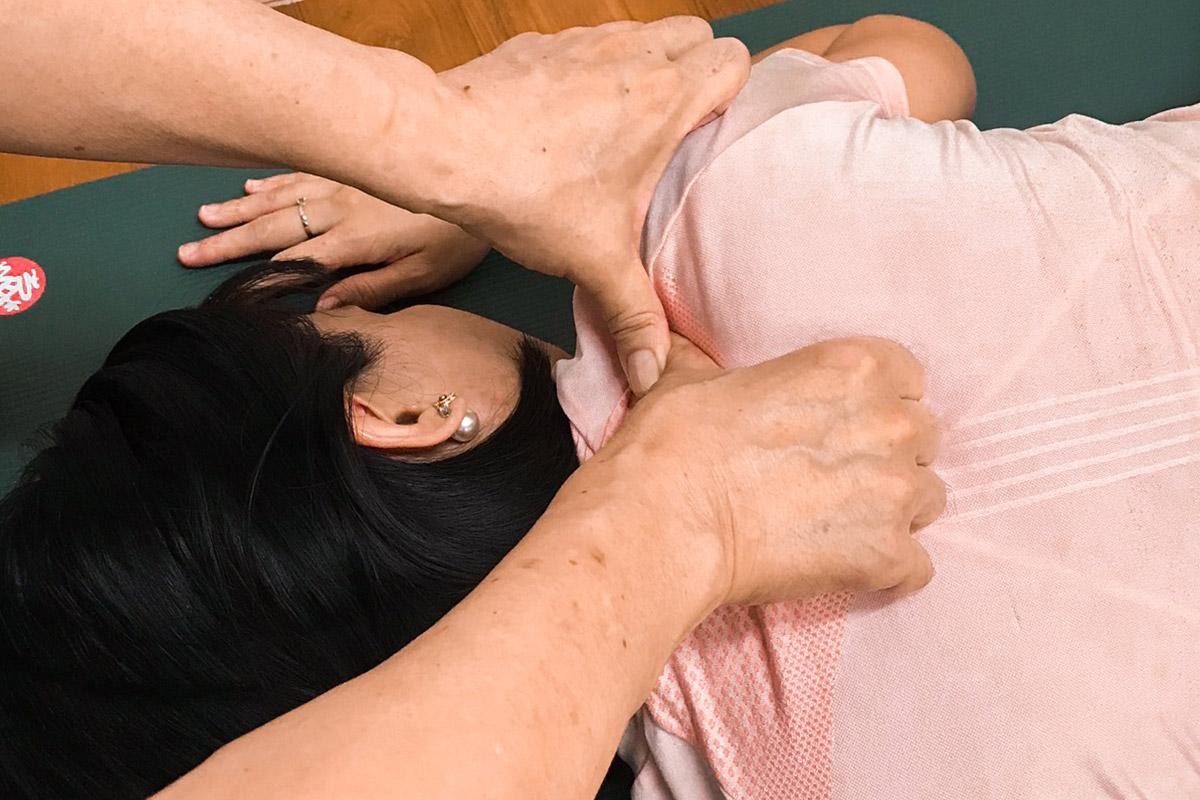 Yoga Trigger Point